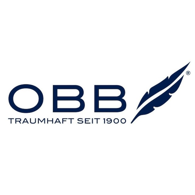 Daunenbettdecke, OBB, »Classic«