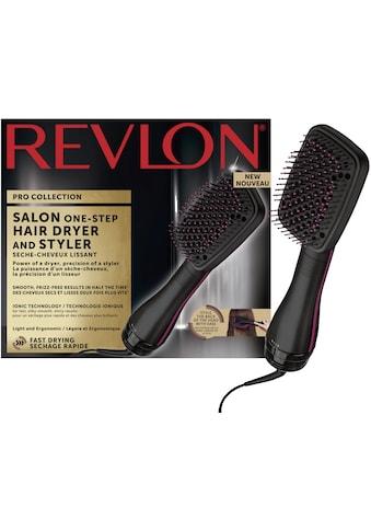 Revlon Haarglättbürste RVDR5212E kaufen