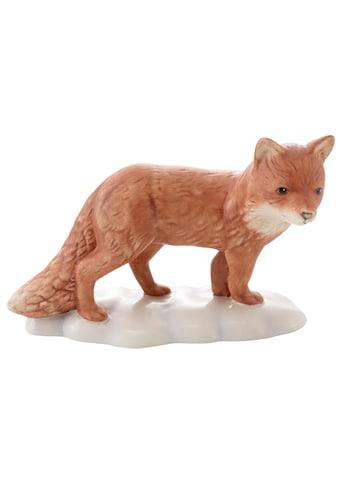 Goebel Tierfigur »Fuchs im Schnee« kaufen