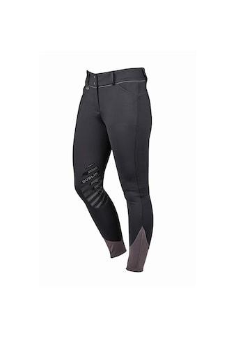 Dublin Reiterhose »Damen Thermal Gel Knie Patch Reithose« kaufen
