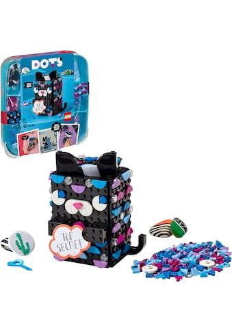 LEGO® Konstruktionsspielsteine »Geheimbox Katze (41924), LEGO® DOTS«, (451 St.), Made... kaufen