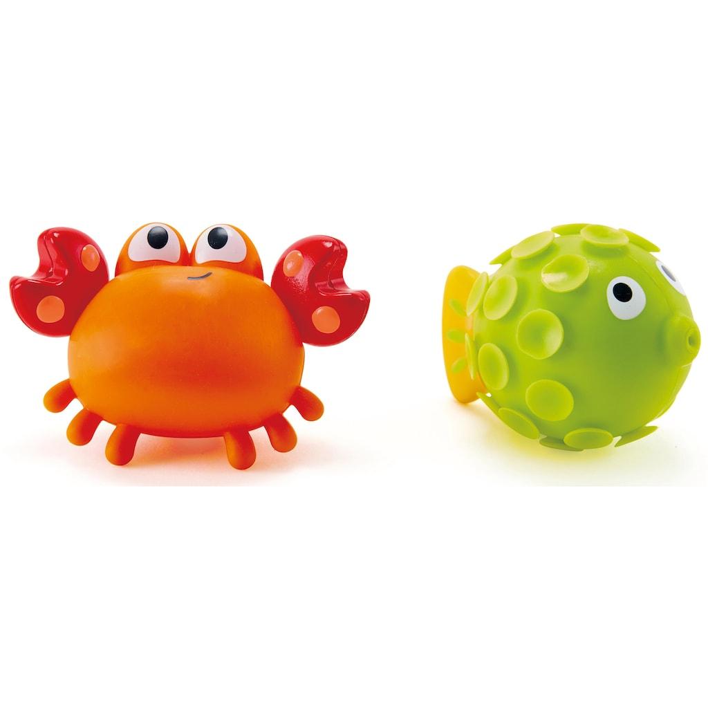 Hape Badespielzeug »Riff Freunde«