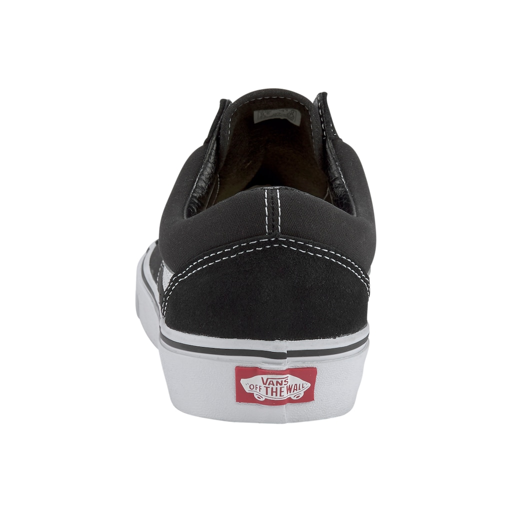 Vans Sneaker »Old Skool«, Unisex