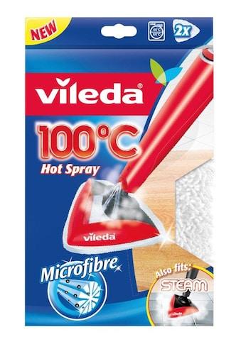 Vileda Ersatzbezug Steam und 100° kaufen