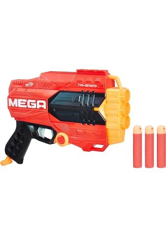 "Hasbro Blaster ""Nerf MEGA Tri Break"" kaufen"