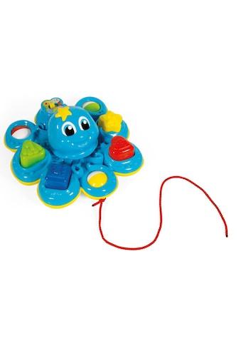 """Clementoni® Steckspielzeug """"Baby, Otto Oktopus Formensotierer"""" kaufen"""