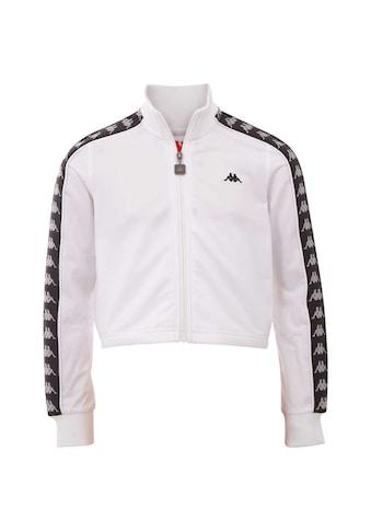 Kappa Trainingsjacke »HASINA« kaufen