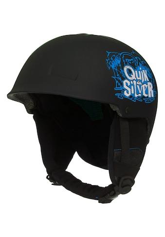 Quiksilver Snowboardhelm »Empire« kaufen