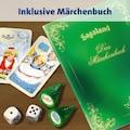 Ravensburger Spiel »Sagaland 40 Jahre Jubiläumsedition«, FSC® - schützt Wald - weltweit; Made in Europe