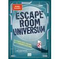 Buch »Escape Room-Universum / DIVERSE«