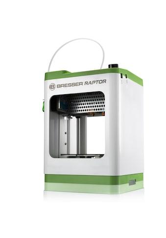 BRESSER 3D-Drucker »RAPTOR WLAN 3D Drucker«, 3D Drucker kaufen