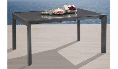 MERXX Gartentisch »San Remo« kaufen