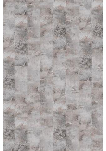 Infloor Teppichfliese »Velour Steinoptik Marmor grau«, rechteckig, 6 mm Höhe, 14... kaufen