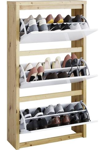 HMW Collection Schuhkommode »Spazio«, Breite 70,2 cm kaufen