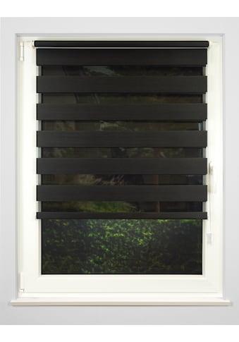 mydeco Doppelrollo »Just«, Lichtschutz, ohne Bohren, freihängend kaufen