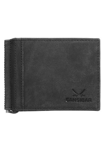 Sansibar Brieftasche, RFID-Schutz kaufen