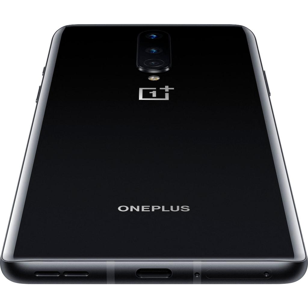 "OnePlus Smartphone »8 8GB+128 GB«, (16,6 cm/6,55 "", 128 GB Speicherplatz, 48 MP Kamera)"