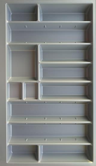 optifit besteckeinsatz cara 90 cm breit bequem auf rechnung bestellen. Black Bedroom Furniture Sets. Home Design Ideas