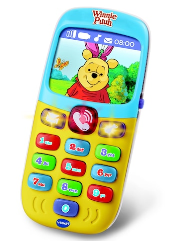 """Vtech® Spieltelefon """"Winnie Puuh Lernhandy"""" kaufen"""