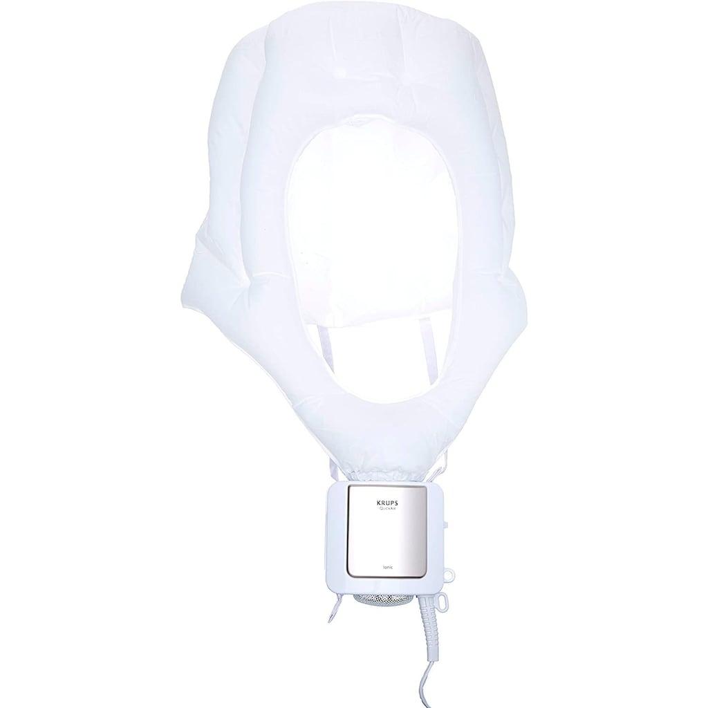 Krups Haartrockenhaube »CF6000«, 600 W, Antistatikfunktion IONIC, 2 Geschwindigkeiten