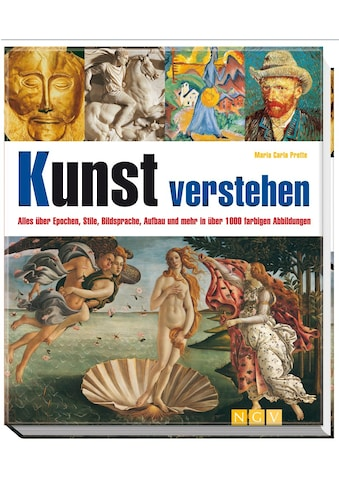 Buch »Kunst verstehen / Maria Carla Prette« kaufen