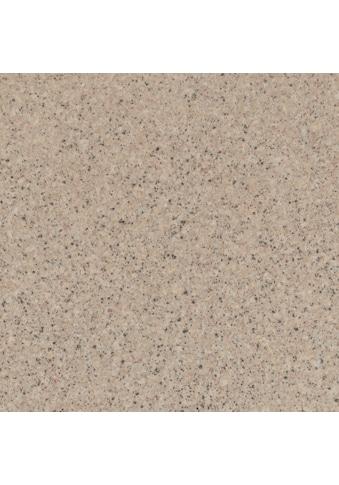 Bodenmeister Vinylboden »PVC Bodenbelag Granit creme« kaufen