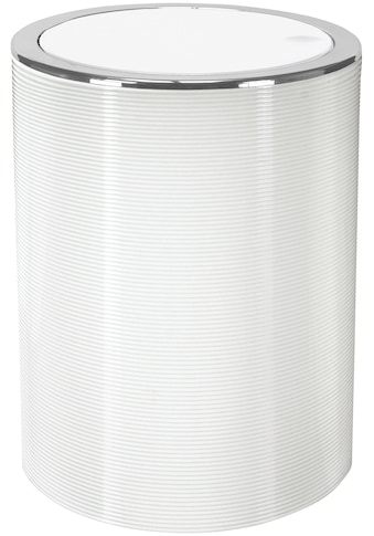 KLEINE WOLKE Schwingdeckel - Abfalleimer »Trace«, Fassungsvermögen: 5 Liter kaufen