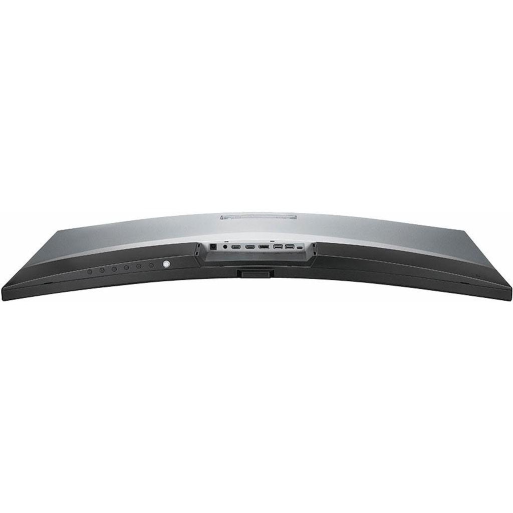 "BenQ Curved-LED-Monitor »EX3501R«, 88,9 cm/35 "", 3440 x 1440 px, UWQHD, 4 ms Reaktionszeit"