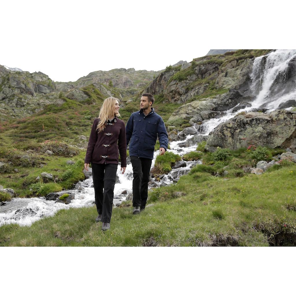 Polarino Wanderschuh »Visionary High Cut«
