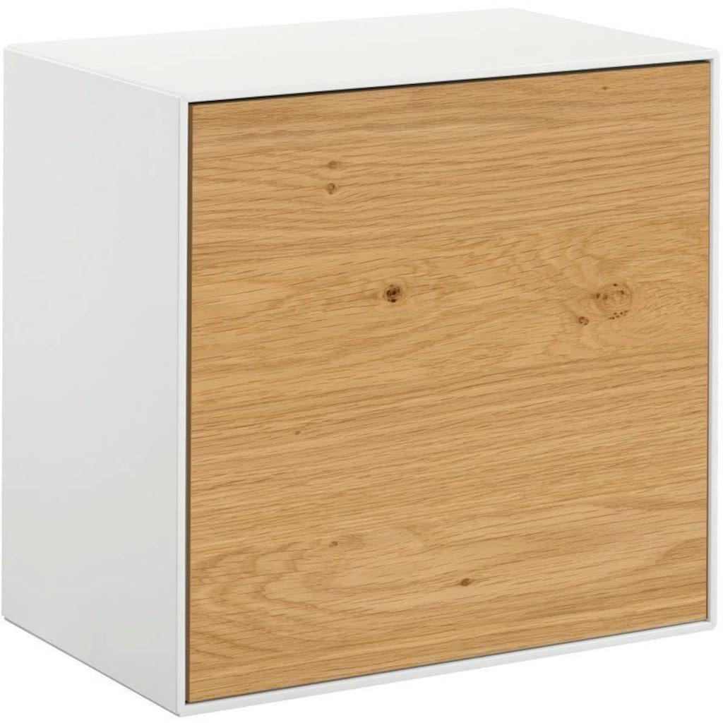 now! by hülsta Hängeschrank »now! easy«, Designbox mit 1 Tür