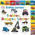 Buch »Erstes Lernen. Traktor, Bagger, Laster / DIVERSE«