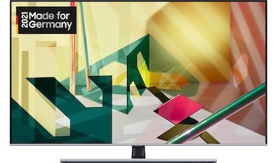"Samsung QLED-Fernseher »GQ65Q75TCT«, 163 cm/65 "", 4K Ultra HD, Smart-TV kaufen"
