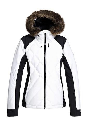Roxy Snowboardjacke »Breeze Mountain« kaufen