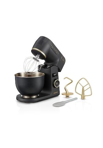 Grundig Küchenmaschine »KMP 8650 S MBC«, Massimo Bottura Collection kaufen