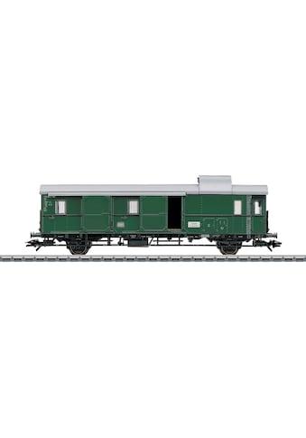 Märklin Personenwagen »Gepäckwagen DB - 4315«, Made in Europe kaufen