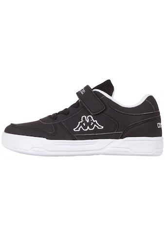 Kappa Sneaker »DALTON ICE TEENS«, mit praktischem Klettverschluss &... kaufen