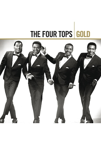 Musik-CD »Gold / FOUR TOPS,THE« kaufen