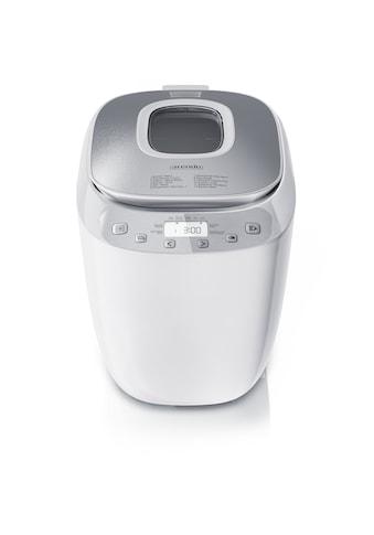 Arendo Brotbackmaschine mit 12 Programmen »Brotbackautomat 550 Watt« kaufen