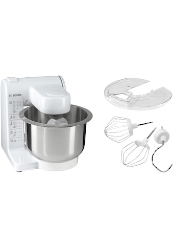 BOSCH Küchenmaschine »MUM4407«, 500 W, 3,9 l Schüssel kaufen