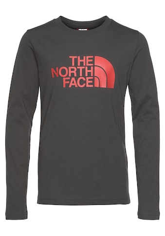 The North Face Langarmshirt »EASY TEE Kids« kaufen