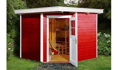 weka Gartenhaus »229 Gr.2« kaufen