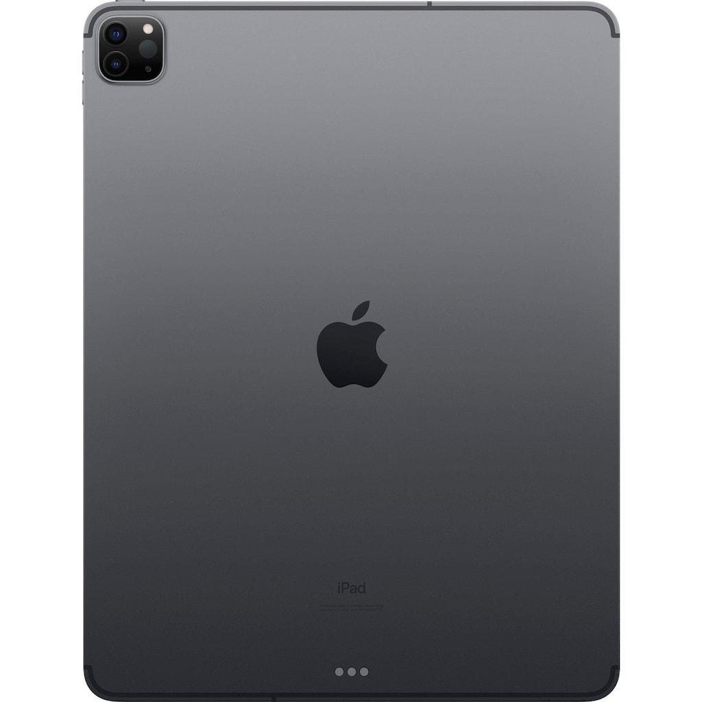 "Apple Tablet »iPad Pro (2020), 12,9"", WiFi + Cellular, 8 GB RAM, 256 GB Speicherplatz«"