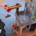 KidKraft® Puppenhaus »Pirate's Cove Spielset«, inklusive Möbel