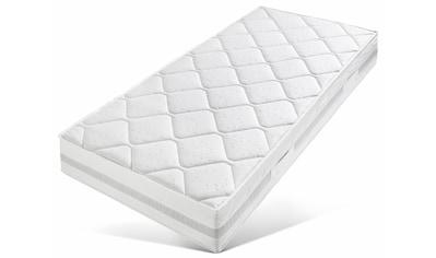 Taschenfederkernmatratze »Gelschaum - Komfort - TFK«, Breckle, 23 cm hoch kaufen