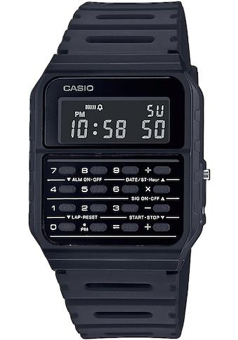CASIO VINTAGE Chronograph »CA-53WF-1BEF« kaufen