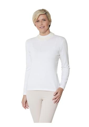 Lady Stehkragenpullover »Pullover« kaufen