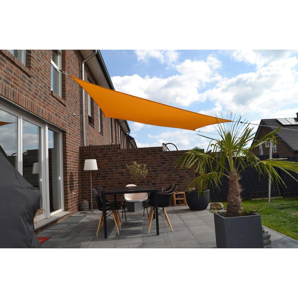 Floracord Sonnensegel, BxT: 250x300 cm
