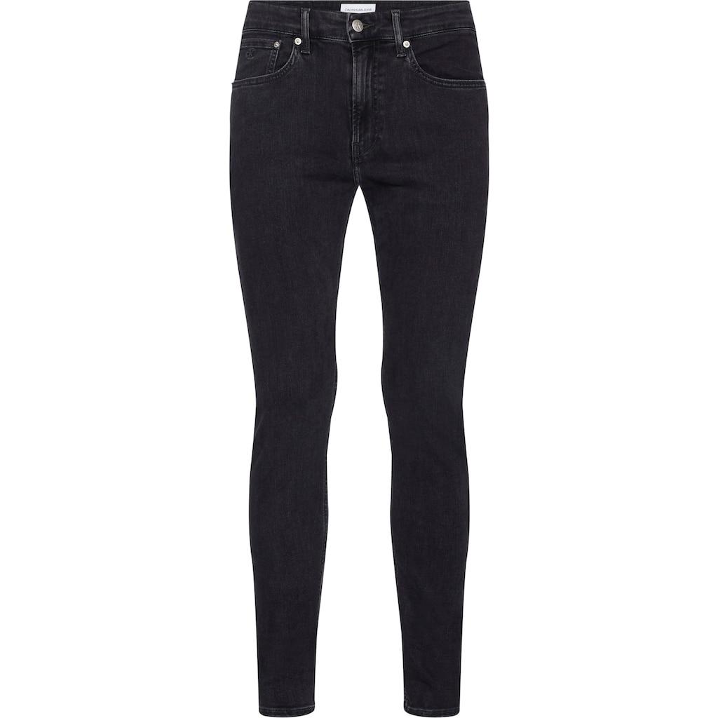 Calvin Klein Jeans Skinny-fit-Jeans »CKJ 016 SKINNY«