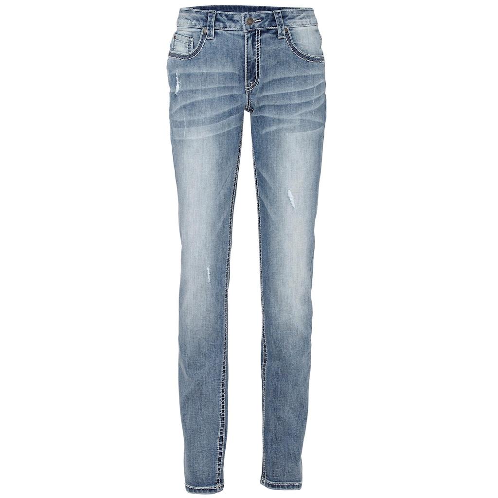 B.C. BEST CONNECTIONS by Heine Boyfriend-Jeans