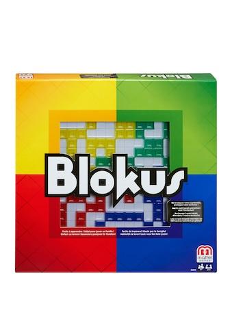 """Mattel® Spiel, """"Mattel Games  -  Gesellschaftsspiel  -  Blokus"""" kaufen"""
